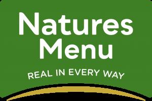 Natures Menu Logo